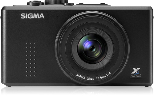 Sigma DP1 review