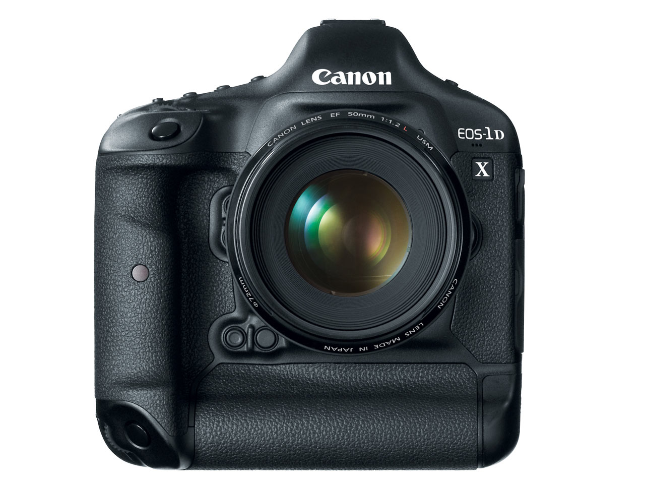 Canon EOS-1D X review by Professional Wildlife Photographer Andy Rouse