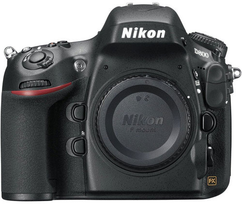 Nikon D800, D800E - A New Generation Of Tools - by E.J. Peiker @ NatureScapes.ne...