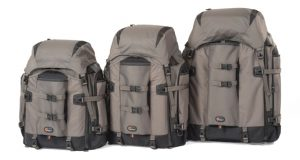 Lowepro Pro Trekker™ AW Series launched