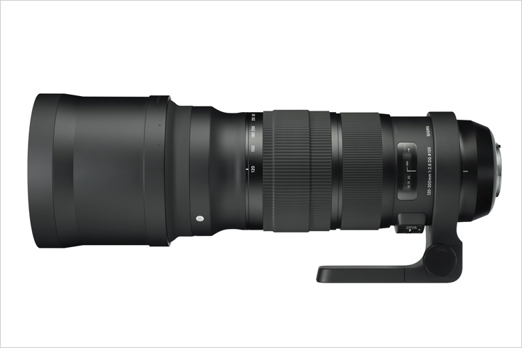 Sigma 120-300 OS gets an update you don't want to miss