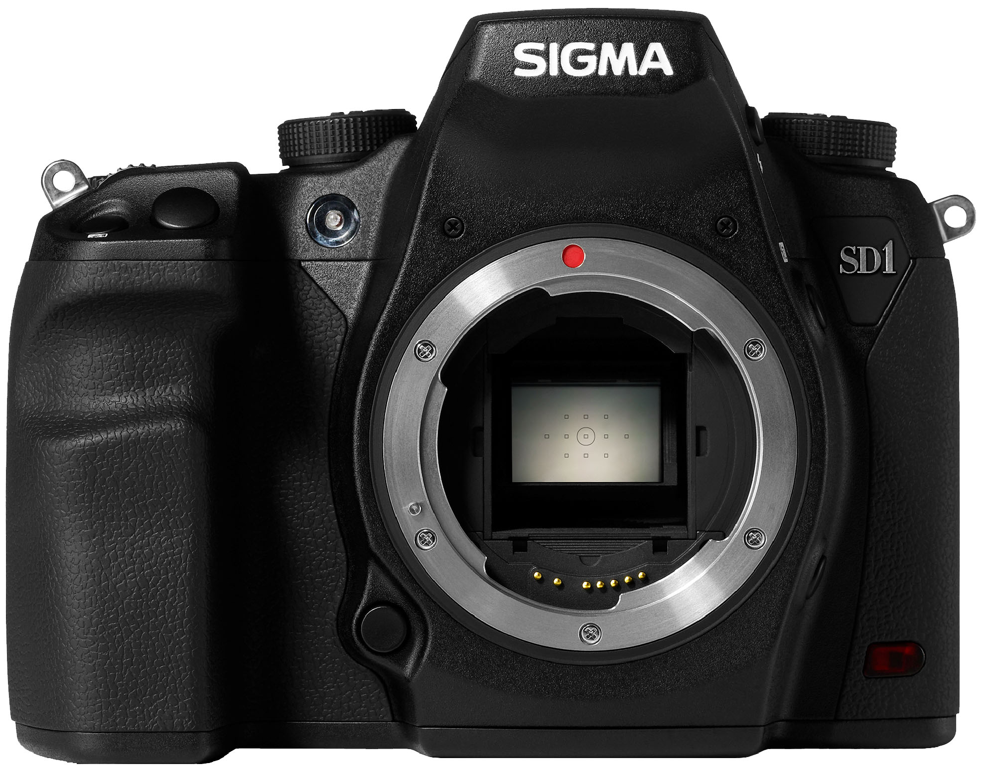 Sigma SD1 Review by The Luminous Landscape