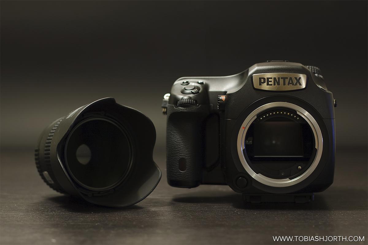 pentax 645 z