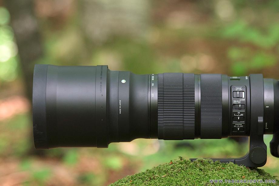 Sigma 120-300mm F2.8 DG OS HSM | S _1